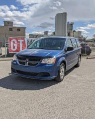 Used 2011 Dodge Grand Caravan SXT| Stow&Go | $0 DOWN -EVERYONE APPROVED for sale in Calgary, AB