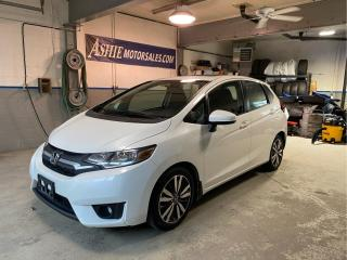 Used 2015 Honda Fit for sale in Kingston, ON