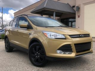 Used 2015 Ford Escape FWD 4dr SE for sale in Waterloo, ON