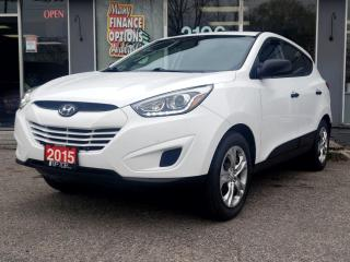 Used 2015 Hyundai Tucson AWD 4dr Auto GL for sale in Bowmanville, ON