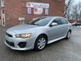 2017 Mitsubishi Lancer 2L/ONE OWNER/NO ACCIDENTS/SAFETY INCLUDED
