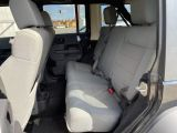 2009 Jeep Wrangler Rubicon Unlimited/4X4/NO ACCIDENTS/SAFETY INCLUDED