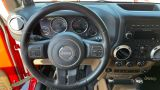 2012 Jeep Wrangler Sahara Unlimited/4X4/3.6L/ONE OWNER/NO ACCIDENTS