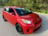 Photo of Red 2011 Scion xD