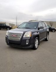 Used 2014 GMC Terrain SLT | $0 DOWN - EVERYONE APPROVED! for sale in Calgary, AB