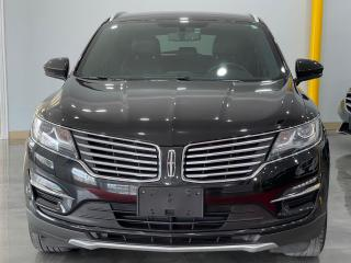 Used 2015 Lincoln MKC AWD for sale in Richmond Hill, ON