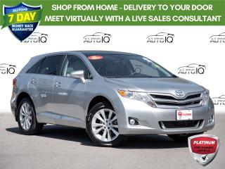Used 2016 Toyota Venza Toyota Quality Toyota Dependability for sale in Welland, ON