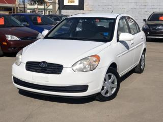 Used 2006 Hyundai Accent GL for sale in Saskatoon, SK