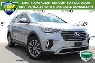 Used 2017 Hyundai Santa Fe XL Luxury 7 PASSENGER! ALL WHEEL DRIVE !! for sale in Hamilton, ON