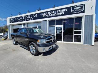 Used 2019 RAM 1500 Classic ST for sale in Kingston, ON