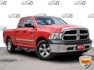Used 2014 RAM 1500 ST As Traded for sale in St. Thomas, ON