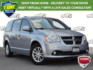 Used 2019 Dodge Grand Caravan CVP/SXT This just in!!! for sale in St. Thomas, ON