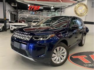 Used 2020 Land Rover Discovery Sport P250 SE I PANO I APPLE CARPLAY I NAV ICOMING SOON for sale in Vaughan, ON