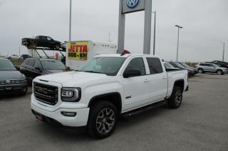 Used 2017 GMC Sierra 1500 5.3L SLT for sale in Whitby, ON