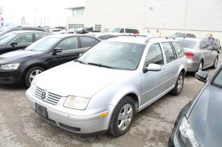 Used 2006 Volkswagen Jetta Wagon 1.9L TDI Auto for sale in Whitby, ON
