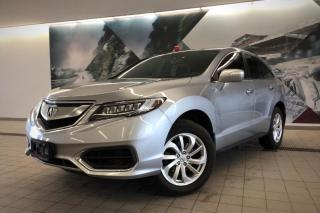 Used 2018 Acura RDX 3.5l Awd for sale in Whitby, ON