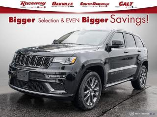 Used 2019 Jeep Grand Cherokee for sale in Etobicoke, ON