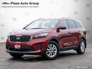 Used 2019 Kia Sorento LX | AWD | ONE OWNER | CPO | HEATED SEATS for sale in Richmond Hill, ON