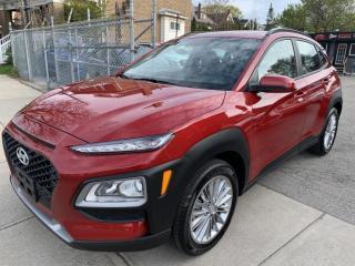 Used 2021 Hyundai KONA 2.0L Preferred AWD for sale in Hamilton, ON