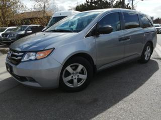 Used 2016 Honda Odyssey 4dr Wgn SE | 8 PASSENGER | POWER SILDING DOOR. for sale in Toronto, ON