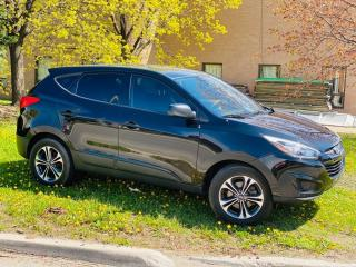 Used 2015 Hyundai Tucson FWD 4DR GL for sale in Brampton, ON