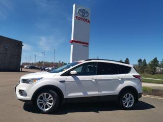 Used 2018 Ford Escape SE for sale in Moncton, NB