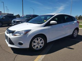 Used 2013 Ford Focus SE for sale in Moncton, NB
