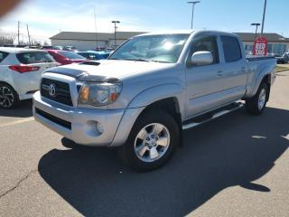 Used 2011 Toyota Tacoma TRD Sport for sale in Moncton, NB