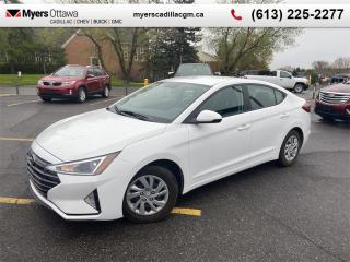 Used 2019 Hyundai Elantra Essential AT  ELANTRA, ESSENTIAL, AUTO, REAR VISION CAMERA, HEATED SEATS, POWER GROUP for sale in Ottawa, ON