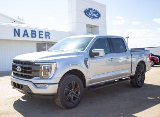 New 2021 Ford F-150 Lariat for sale in Shellbrook, SK