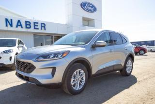 New 2021 Ford Escape SE for sale in Shellbrook, SK