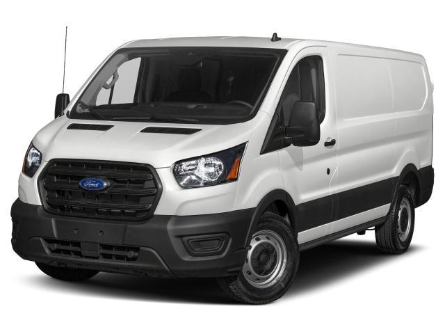2020 Ford Transit Base