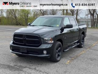 Used 2019 RAM 1500 Classic Express for sale in Orleans, ON