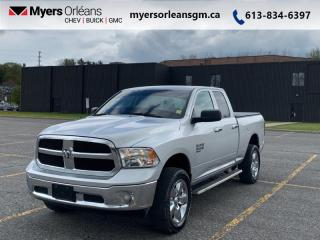 Used 2019 RAM 1500 Classic ST for sale in Orleans, ON