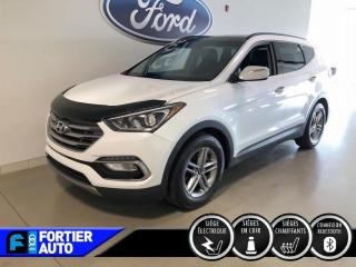 Used 2018 Hyundai Santa Fe Sport Luxury 2,4 L TI for sale in Montréal, QC