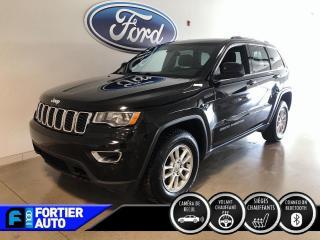 Used 2018 Jeep Grand Cherokee Altitude IV 4x4 *Disponibilité limitée* for sale in Montréal, QC
