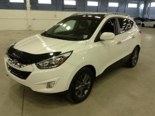 Used 2015 Hyundai Tucson AWD JANTES TOIT PANO for sale in Longueuil, QC