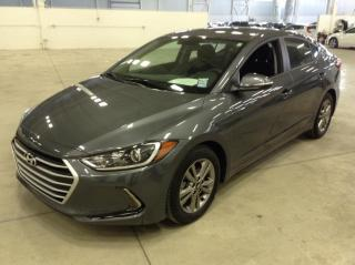 Used 2018 Hyundai Elantra GL SE TOIT CAMÉRA for sale in Longueuil, QC