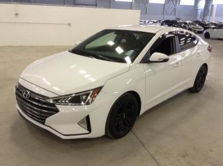 Used 2019 Hyundai Elantra GL JANTES CAMERA for sale in Longueuil, QC