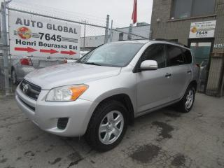 Used 2009 Toyota RAV4 4 portes, 4 roues motrices V6 Base for sale in Montréal, QC