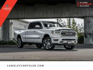 Used 2020 RAM 1500 Limited  Upgraded Tires/ Power Side Steps/ 12