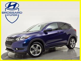 Used 2017 Honda HR-V 4WD CLIMATISEUR BLUETOOTH TOIT OUVRANT for sale in Brossard, QC