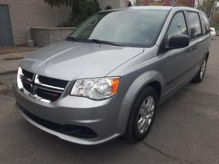 Used 2015 Dodge Grand Caravan 4DR WGN CANADA VALUE for sale in Longueuil, QC