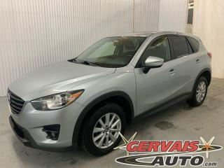 Used 2016 Mazda CX-5 GS 2.5 AWD GPS Toit Ouvrant Mags Bluetooth *Traction intégrale* for sale in Trois-Rivières, QC