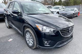 Used 2016 Mazda CX-5 GS AWD A/C MAGS TOIT CAMERA DE RECUL for sale in St-Hubert, QC