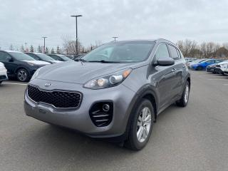 Used 2018 Kia Sportage ** LX *AWD * AC* MAGS * SIEGES CHAUFFANT for sale in Québec, QC