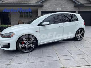 Used 2016 Volkswagen Golf GTI GTI-PERFORMANCE-PKG *MAGS-LOOK-GOLF-R for sale in St-Hubert, QC