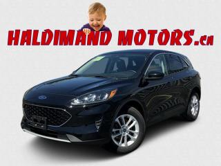 Used 2020 Ford Escape SE 2WD for sale in Cayuga, ON