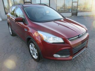 Used 2014 Ford Escape SE ECOBOOST for sale in St-Hubert, QC