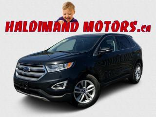 Used 2015 Ford Edge SEL 2WD for sale in Cayuga, ON